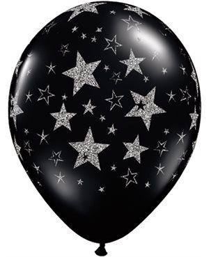 Glitter Stars & Stars-A-Round