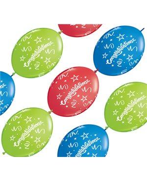 Congratulations Quick Link Surtido Carnaval