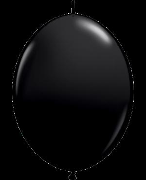 Onyx Black Quick Link
