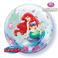 Bubbles The Little Mermaid