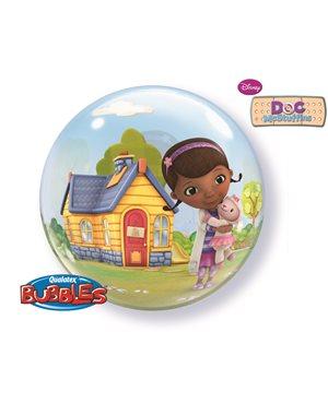 Bubbles Doc McStuffins