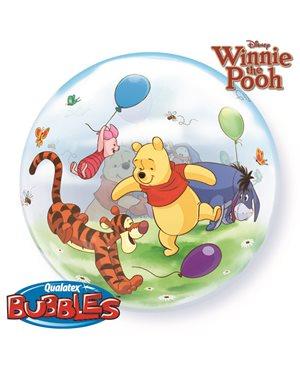 Bubbles Winnie The Pooh & Friends