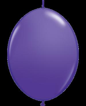 Purple Violet Quick Link