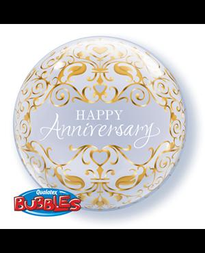 Bubbles Anniversary Classic