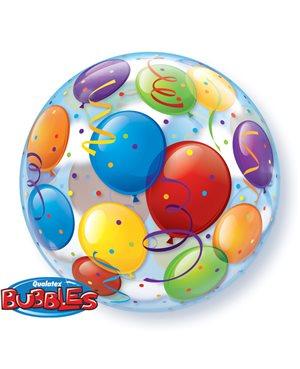 Bubbles Ballons