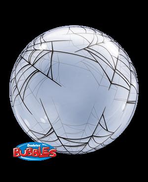 Deco Bubble - Spider's Web