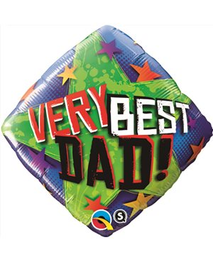 Very Best Dad Stars