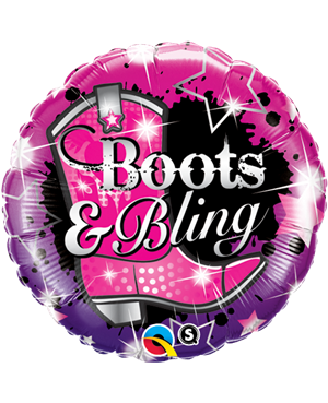 Boots & Bling