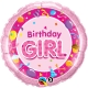 Birthday Girl Pink