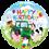 Birthday Barnyard