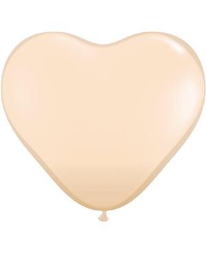 Blush Heart