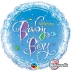 Welcome Baby Boy Stars