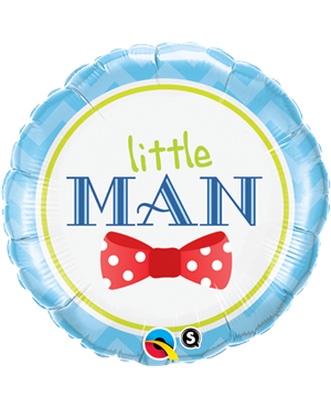 Little Man Bow-Tie