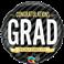 Congratulations Grad Stripes