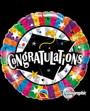 Congratulations Grad Cap