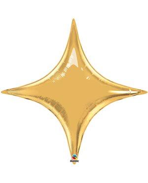 Starpoint Metallic Gold