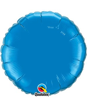 Redondo Sapphire Blue