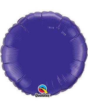 Redondo Quartz Purple
