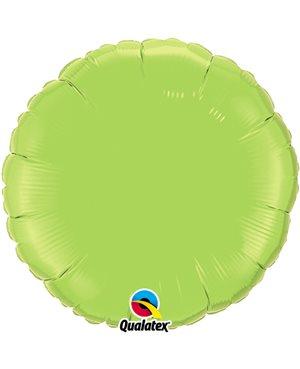 Redondo Lime Green