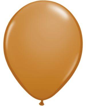Mocha Brown Liso