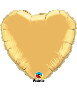 Corazon Metallic Gold