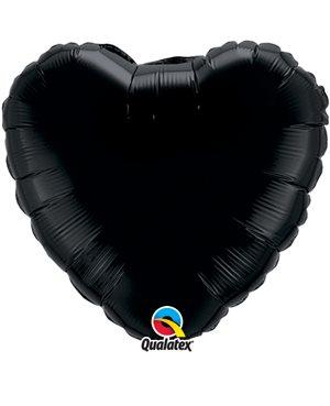 Corazon Onyx Black