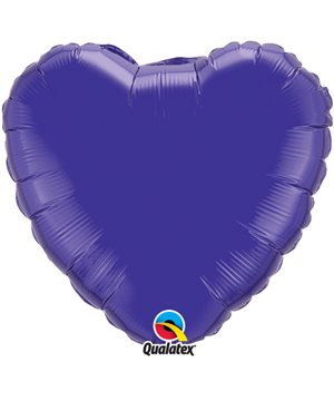 Corazon Quartz Purple