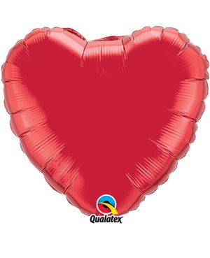 Corazon Ruby Red