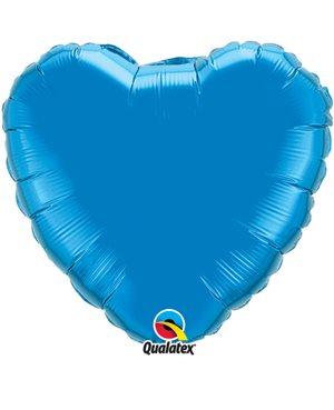 Corazon Sapphire Blue