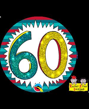 Rachel Ellen - Age 60 Wow