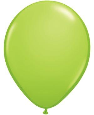 Lime Green Liso