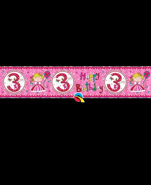 Rachel Ellen - Age 3 Princess