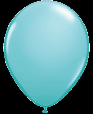 Caribbean Blue Liso