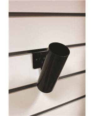 Mini Air-Fill Slatwall Holders (empty)