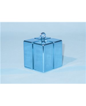 Caja Pearl Light Blue