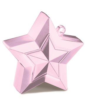 Estrella Pearl Pink