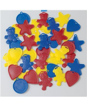 Balloon Weight - Shapes