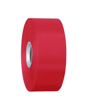 Poly Ribbon - Red
