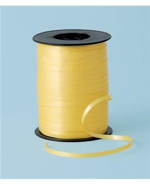 Curling Ribbon - Sunshine Yellow