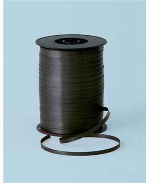 Curling Ribbon - Black