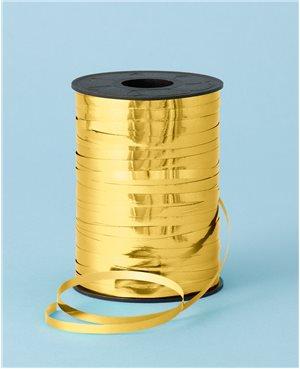 Curling Ribbon - Gold