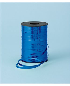 Curling Ribbon - Blue