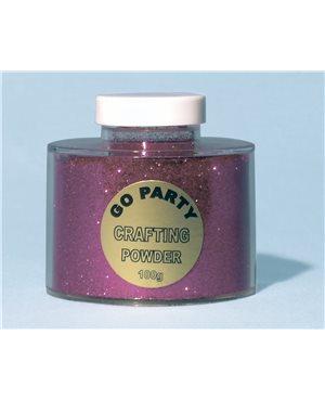 Glitter - Fuchsia