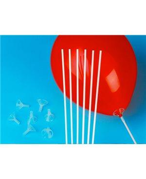 Qualatex Balloon Straws