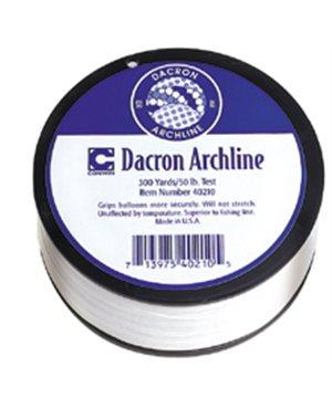 Dacron Balloon Archline 50-lb