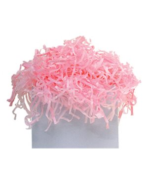 Shredded Tissue - Light Pink