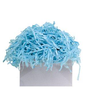 Shredded Tissue - Light Blue