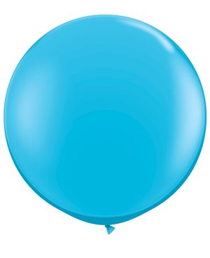 Robin's Egg Blue Liso