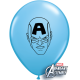 Surtido Marvel's Avengers Assemble Faces