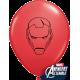 Surtido Marvel's Avengers Assemble Faces